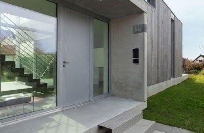 RESIDIUM: Sprechanlagen | Türkommunikation | Außensprechanlagen | Türsprechstellen |